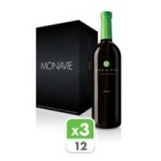 MonaVie Active (3 Cases)