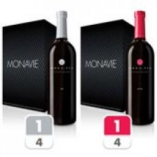 Mx Juice (1 case), Pulse Juice (1 case)