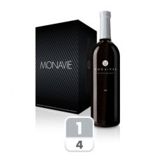 MonaVie Mx (1 case, 4 bottles)