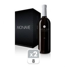 MonaVie Mx (2 case, 8 bottles)